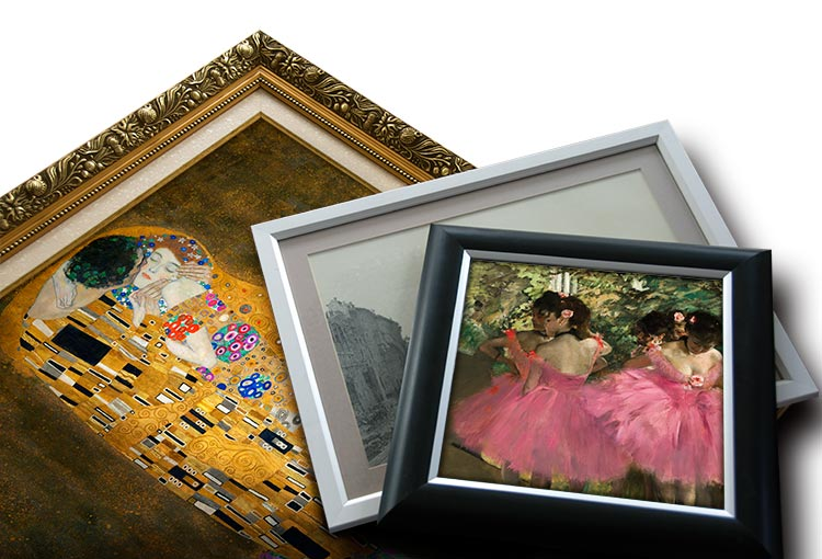 Giclée Fine Art Prints of Famous Masterpieces by TopArtPrint.com