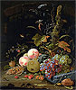 Mignon - Still Life of a Forest Floor - Art Print / Posters