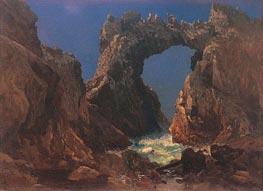 Bierstadt | Farallon Islands, 1872 | Giclée Canvas Print