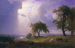 Bierstadt | California Spring, 1875 | Giclée Canvas Print