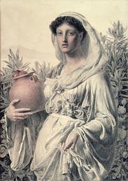 Sandys | Persephone, undated | Giclée Paper Print