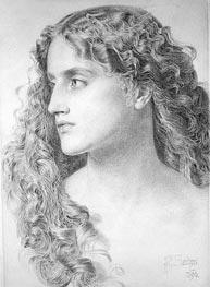 Sandys | Miranda, 1896 | Giclée Paper Print