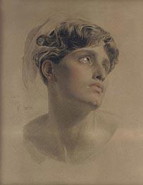 Sandys | Antigone, undated | Giclée Paper Print
