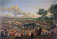 Bellotto - The Election of the King Stanislaus Augustus - Art Print / Posters