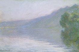 Monet | The Seine at Port-Villez, 1894 | Giclée Canvas Print