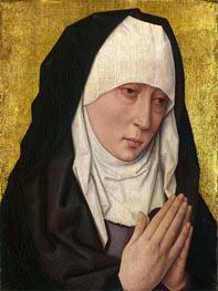 Dieric Bouts the Elder | Mater Dolorosa, c.1470/75 | Giclée Canvas Print