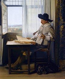 Eduard Charlemont | Austrian, undated | Giclée Canvas Print