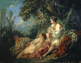 Boucher | The Four Seasons: Summer | Giclée Canvas Print