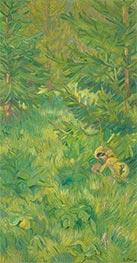 Green Study, 1908 by Franz Marc   Giclée Canvas Print