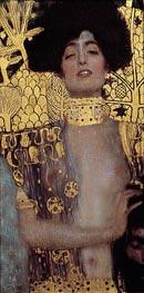 Klimt | Judith I, 1901 | Giclée Canvas Print