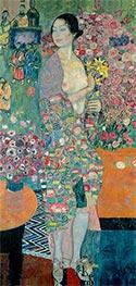 Klimt | The Dancer, c.1916/18 | Giclée Canvas Print