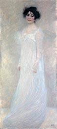 Klimt | Serena Pulitzer Lederer | Giclée Canvas Print