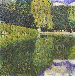 Klimt | Schonbrunn Park, 1916 | Giclée Canvas Print
