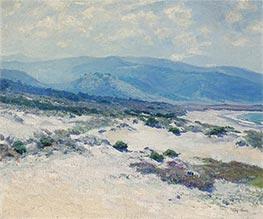 Carmel Shore, Undated by Guy Rose | Giclée Canvas Print
