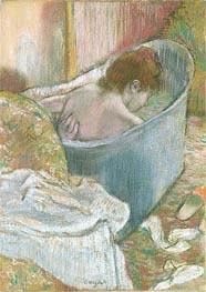 Degas | The Bath, undated | Giclée Paper Print