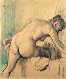 Degas | The Bath, 1883 | Giclée Paper Print