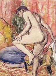 Degas | The Toilet, 1883 | Giclée Paper Print