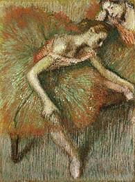 Degas   Dancers, c.1899   Giclée Paper Print