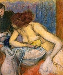 Degas | The Toilet, 1897 | Giclée Paper Print