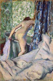 Degas | The Morning Bath | Giclée Canvas Print
