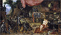 Bruegel the Elder - Touch - Art Print / Posters
