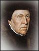 Portrait of Jan van Scorel