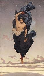 Gerome | Night, c.1850/55 | Giclée Canvas Print