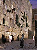 Gerome - Solomon's Wall Jerusalem (The Wailing Wall) - Art Print / Posters