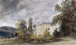 Constable | Bignor Park, c.1834 | Giclée Paper Print