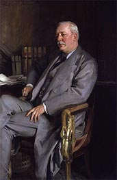 Sargent | Evelyn Baring, 1st Earl of Cromer | Giclée Canvas Print