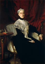 Ellen Peabody Endicott (Mrs. William Crowninshield Endicott), 1901 by Sargent | Giclée Canvas Print