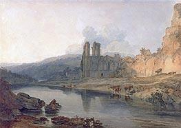 J. M. W. Turner | St Agatha's Abbey, Easby, undated | Giclée Paper Print
