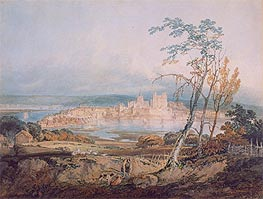 J. M. W. Turner | Rochester, Kent, 1795 | Giclée Paper Print