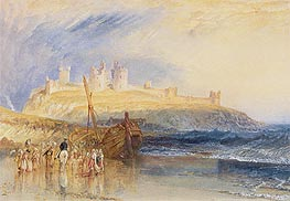 J. M. W. Turner | Dunwich, Suffolk, c.1827 | Giclée Paper Print
