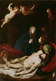 Jusepe de Ribera | Descent from the Cross, 1637 | Giclée Canvas Print
