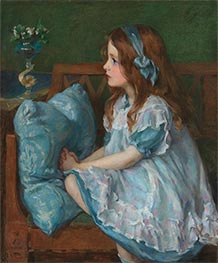 May Flowers, 1911 by Louise Cox | Giclée Canvas Print