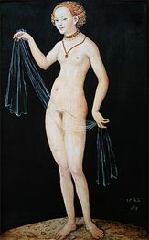 Venus, 1532 by Lucas Cranach | Giclée Canvas Print