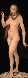 The Death of Lucretia, c.1524 by Lucas Cranach | Giclée Canvas Print