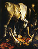 Caravaggio - The Conversion of Saint Paul - Art Print / Posters