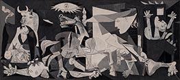 Picasso | Guernica, 1937 | Giclée Canvas Print