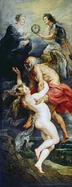 Rubens | The Triumph of Truth (The Medici Cycle), c.1621/25 | Giclée Canvas Print
