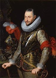 Rubens   Marquis Ambrogio Spinola   Giclée Canvas Print
