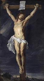 Rubens | Christ Crucified, undated | Giclée Canvas Print