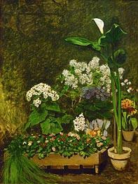 Renoir | Spring Flowers | Giclée Canvas Print