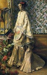 Renoir | Rapha Maitre | Giclée Canvas Print