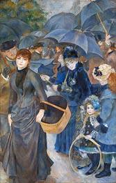 Renoir | The Umbrellas | Giclée Canvas Print