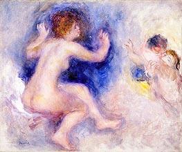Renoir | Tannhauser (Third Act), c.1879 | Giclée Canvas Print