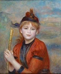 Renoir | Rambler, 1895 | Giclée Canvas Print