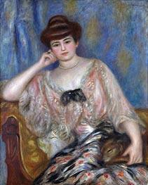 Renoir | Misia Sert | Giclée Canvas Print