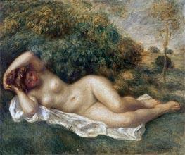 Renoir | Nude, c.1887 | Giclée Canvas Print